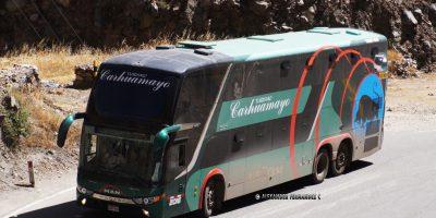 Transportes Carhuamayo