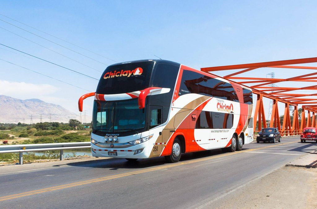 Transportes Chiclayo