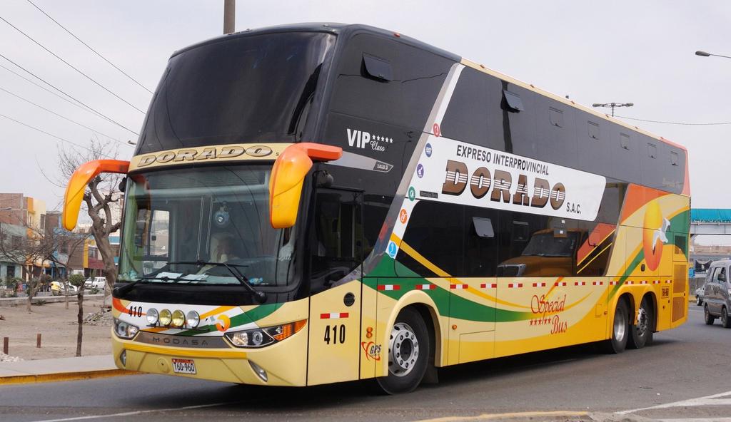 Transportes el dorado horarios pasajes y m s for Empresas de transporte en tenerife