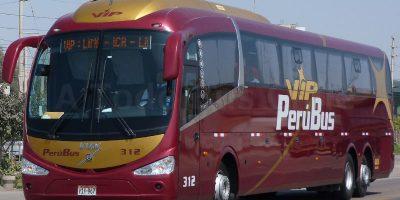 PeruBus 1