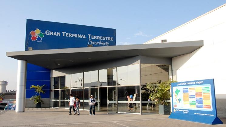 terminal plaza norte lima 2